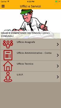 Comune di Verceia screenshot 2