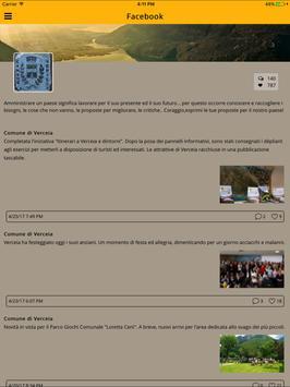 Comune di Verceia screenshot 8