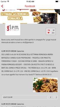 GLEM APP apk screenshot