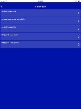 A.C.Volley screenshot 3