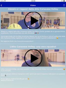 A.C.Volley screenshot 4