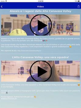 A.C.Volley screenshot 6