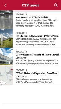 CTP Invest screenshot 3