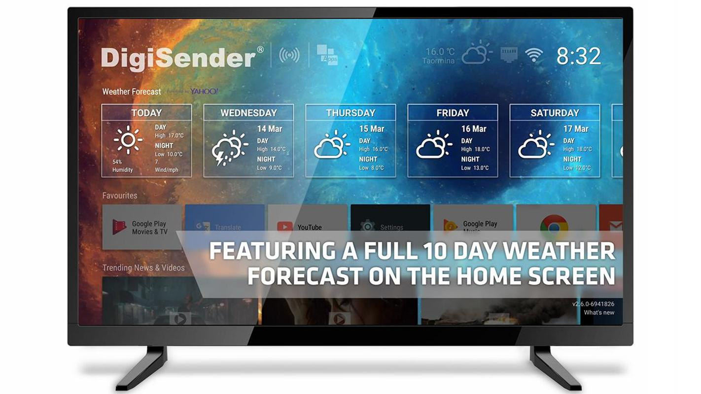 Android Box Launcher Apk