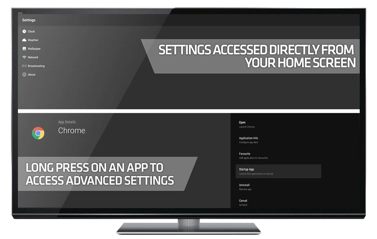 android tv box launcher apk 2018