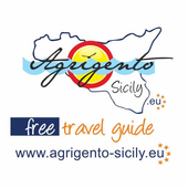 Agrigento Sicily Travel Guide icon