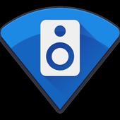 [root] AirAudio - stream your music! icon