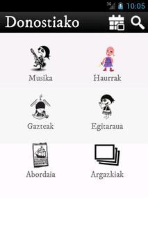 Donostiako Piratak 2012 poster