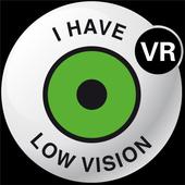 Tengo Baja Visión VR icon