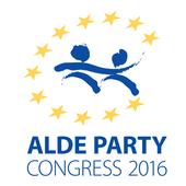 ALDE Party Congress - 2016 icon