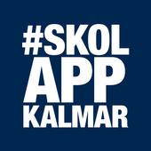 Skolapp Kalmar icon