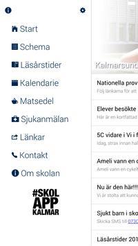 Skolapp Kalmar screenshot 1