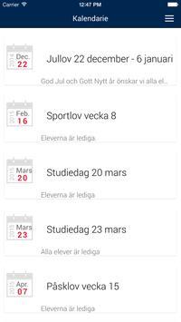 Skolapp Kalmar screenshot 4