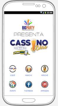 Cassino Birra poster