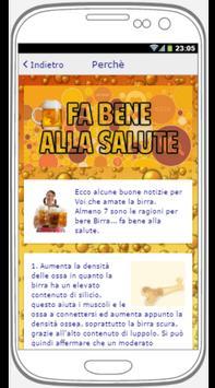 Cassino Birra apk screenshot
