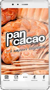 Pancacao poster