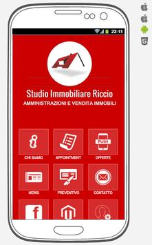Studio Immobiliare Riccio screenshot 3