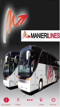 Manieri Lines poster