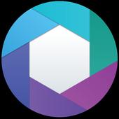 PhotoContact icon