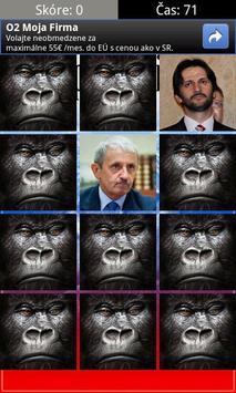 Politici Pexeso 2012 poster