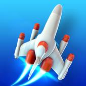 Install free Game android Galaga Wars APK hot