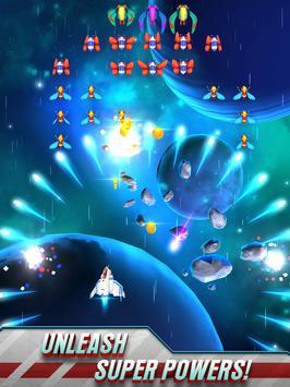 Galaga Wars apk screenshot