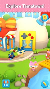 My Tamagotchi Forever screenshot 5