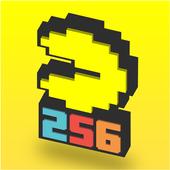 PAC-MAN 256 icon