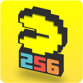 PAC-MAN 256 icon