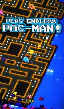 PAC-MAN 256 poster