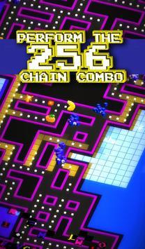 PAC-MAN 256 screenshot 5