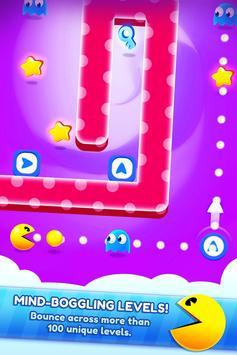 PAC-MAN Bounce screenshot 9