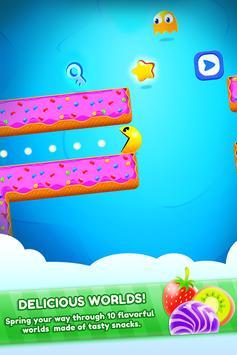 PAC-MAN Bounce screenshot 10