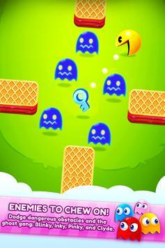 PAC-MAN Bounce apk screenshot