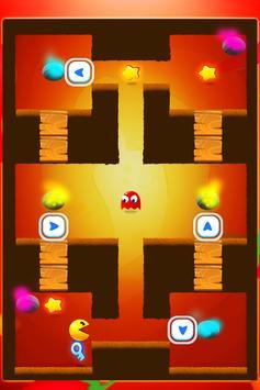 PAC-MAN Bounce screenshot 8