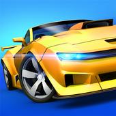 Ridge Racer icon