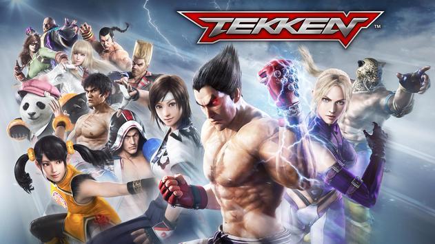 tekken 4 apk free download