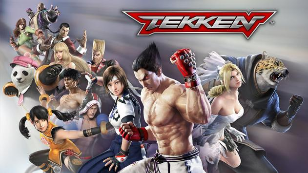 TEKKEN™ apk screenshot