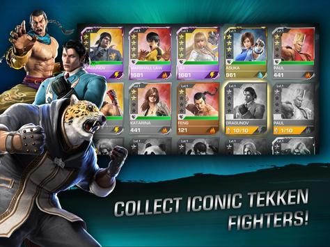 TEKKEN™ for Android - APK Download