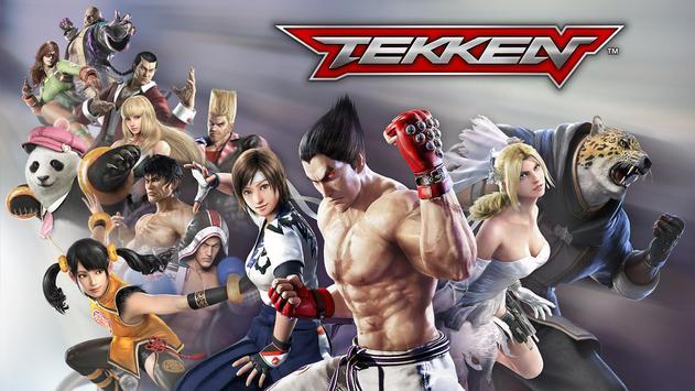 TEKKEN™ poster