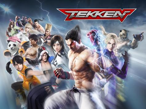 TEKKEN™ screenshot 12