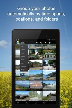 PhotoMap PRO Galeria imagem de tela 9