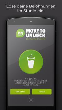 Move To Unlock apk screenshot