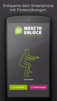 Move To Unlock poster