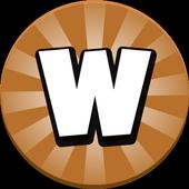 Theme Words icon