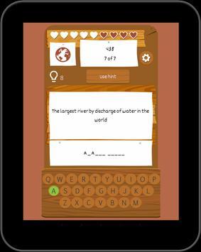 Theme Words screenshot 7