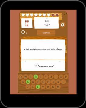 Theme Words screenshot 5