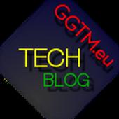 GGTM.eu Tech Blog icon