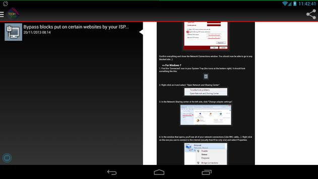 GGTM.eu Tech Blog screenshot 3