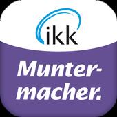 IKK-Muntermacher icon